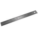 Stainless Steel Ruler 30cm 300mm