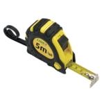 Linex Tape Measure 5m Blk/Yllw EMT5001