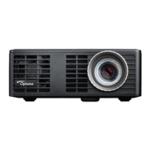Optoma ML750E Ultra Compact Projector