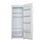 Statesman Wht 55cm Upright Larder Fridge
