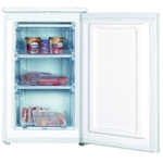 Statesman Under Counter Freezer Wht 50cm