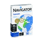 Navigator A4 Expression Paper 90g 5xReam