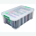 StoreStack 15 Ltr Box W300xD470xH170mm