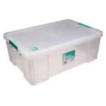 StoreStack 51 Ltr Box W660xD440xH230mm