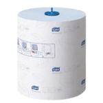 Tork Matic Blue 2Ply Hand Towel Roll Pk6
