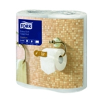 Tork Extra Soft Toilet Roll 2 Ply Pk10