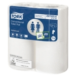 Tork Conventional Toilet Roll 2 Ply Pk36