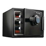 Master Lock Fire Water Resistant Safe