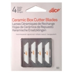 Slice Blades for Box Cutters 34mm 10404
