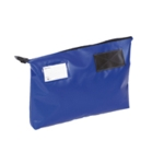 GoSecure Mail Pouch Blue 470x336mm GP2B