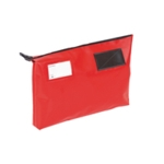 GoSecure Mail Pouch Red 470x336mm GP2R