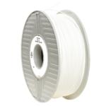 Verbatim White ABS 1.75mm 1kg Reel 55011