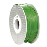 Verbatim Green PLA 1.75mm 1kg Reel 55271