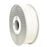 Verbatim White PLA 2.85mm 1kg Reel 55277
