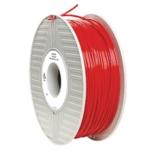 Verbatim Red PLA 2.85mm 1kg Reel 55279