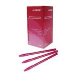 EziGlide Ball Pens - Pink