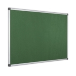 Felt Board, 6' x 4' Green (1800x1200mm)