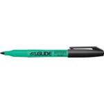 EziGlide Slim Drywipe Pens Black