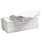 2Work Flushable Hand Towel Pk2304