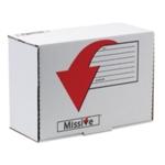 Missive Value Accessory Mailing Box P20
