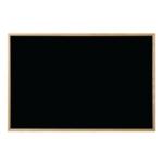 Bi-Office 600 x 400mm Chalk Board