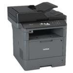 Brother MultiDCP-L5500DN Laser Printer