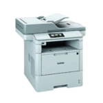 Brother MultiDCP-L6600DW Laser Printer