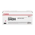 Canon 040H Magenta Toner Cartridge