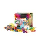 Chewbz Retro Sweets Cube Assd 1201052