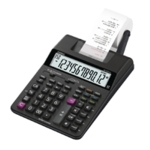 Casio HR-150RCE Print Calculator
