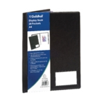Guildhall  Display Book 24Pkt A4 Blk