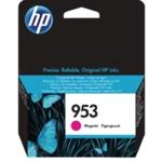 HP 953 Magenta Ink Cartridge F6U13AE