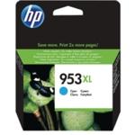 HP 953XL Cyan Ink Cartridge F6U16AE#BGX