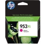 HP 953XL Magenta Cartridge F6U17AE#BGX