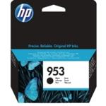 HP 953 Black Cartridge L0S58AE