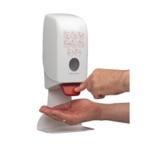 Aquarius Hand Sanitiser Dispenser 1Ltr