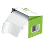 Q-Connect Adh Address Label Roll Pk1500