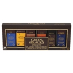 Green and Blacks Miniatures Variety Pack