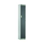 Single Compartment Locker 450 D/Grey