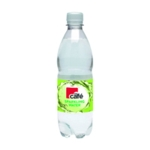 MyCafe Sparkling Water 500ml Bottle Pk24