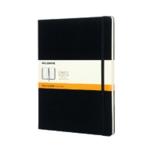 Moleskine Hardcover Notebook X Large