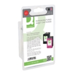 Q-Connect HP 300 CN637EE Ink Cart Pack