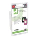 Q-Connect HP 301 N9J72AE Ink Cart Pack