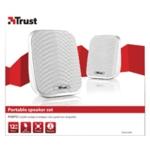 Trust Portable 12 Watt 2.0 Speaker Set