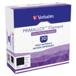 Verbatim Primalloy 1.75mm Blk 500g 55506