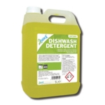 2Work Dishwasher Detergent 5L