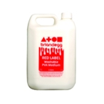Brian Clegg PVA Glue Red Label 5 Litre