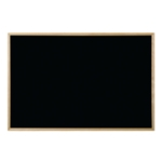 Bi-Office 900 x 600mm Chalk Board
