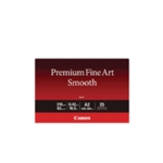 Canon Premium FineArt Smooth A2 P25