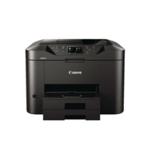 Canon Maxify MB2755 Color Inkjet Printer